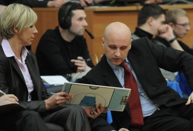 Elmedin Omanić wierzy w możliwości ofensywne swojego zespołu.