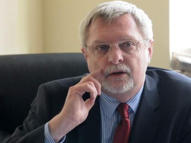 Rektor: - W sprawie straży miejskiej będzie referendum
