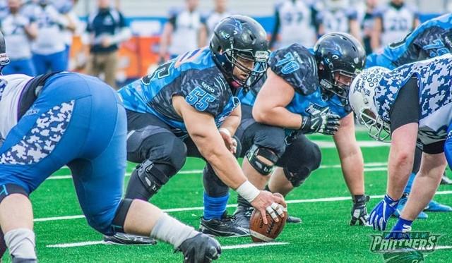 Panthers mierzyli się z Triangle Razorbacks już w 2016 roku. Zespół z Wrocławia wygrał wówczas IFAF Europe Champions League
