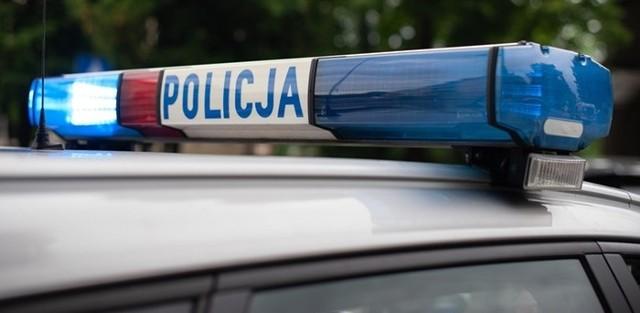 Do zderzenia dwóch samochodów na ulicy Przemysłowej doszło 8 kwietnia, po godzinie 15.