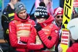 Skoki narciarskie MŚ Seefeld 2019. Bo skoki były za krótkie. Po konkursie drużynowym Małysz miał pretensje do Horngachera