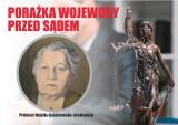 Dekomunizacja szkoły w Łodzi wstrzymana. Natalia Gąsiorowska może być patronką