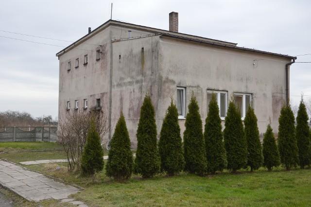 Dom, w którym doszło do sobotniej tragedii