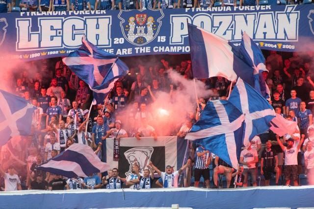 Kibice grożą, że będą bojkotować mecze na Bułgarskiej po otwarciu stadionów, jeśli klub nie spełni ich postulatów.
