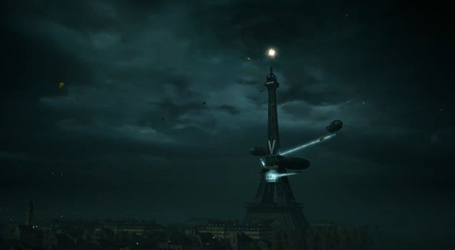 Assassin's Creed UnityAssassin's Creed Unity