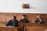 Dźgnął nożem za placki ziemniaczane na ul. Grodzkiej, sąd obniża mu wyrok
