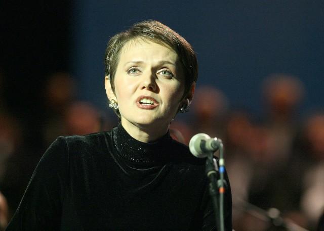 Olga Pasiecznik będzie solistką piątkowego koncertu TOS