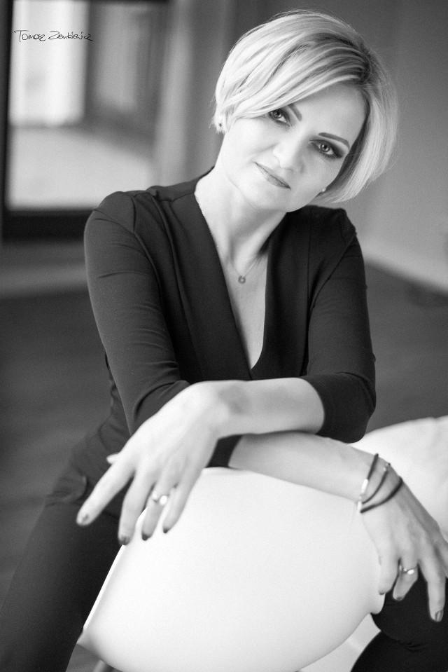 Uczestniczka naszego plebiscytu Aneta Woźniak-Ziółkowska.  Aby oddać na nią głos wyślij sms o treści AKOB.29 na numer 72355 (koszt 2.46 zł z VAT)