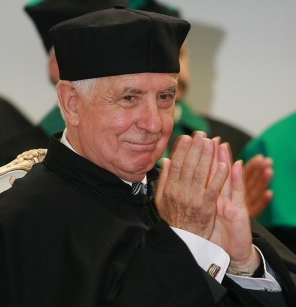 Prof. Tadeusz Kaczorek
