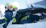 Strażacy ochotnicy mogą dostać wyższe emerytury