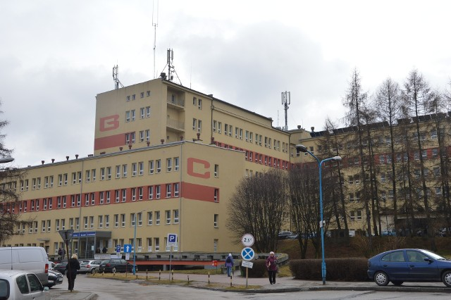 W szpitalu w Miechowie nie ma pacjentów podejrzanych o koronawirusa
