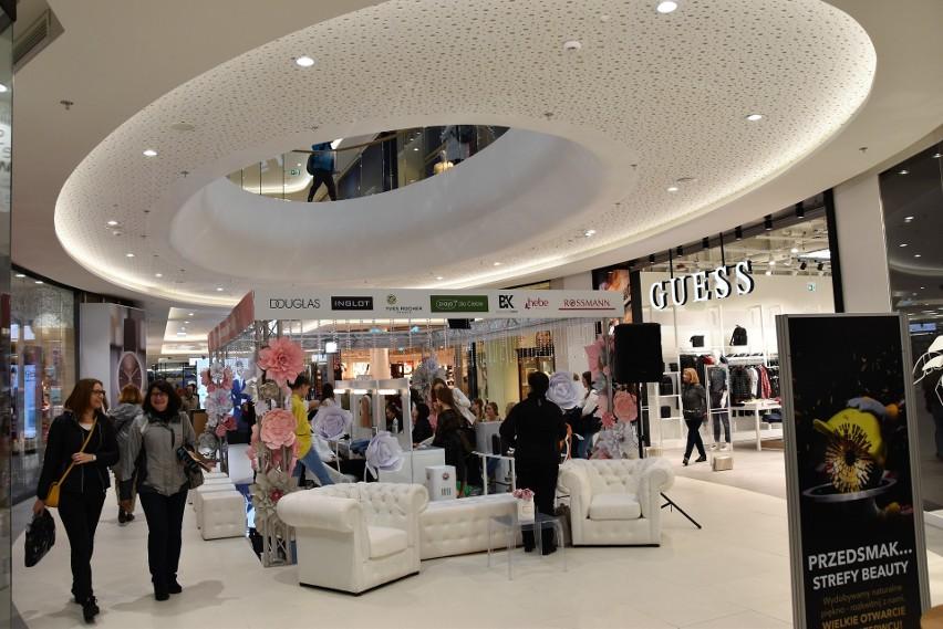 Galeria Solaris w Opolu otwarta po rozbudowie