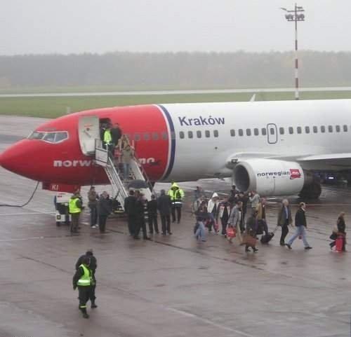 Lotnisko ma przejść gruntowną modernizację.