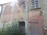 Pawilon przy Pałacu Branickich w Choroszczy. Nie z XVIII, ale z XX wieku, ale i tak budynkowi przy pałacyku w Choroszczy należy się ochrona