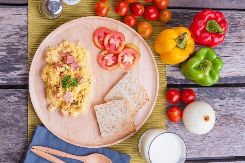 Fit Przepisy Konrada Gacy Na śniadanie I Obiad Wideo