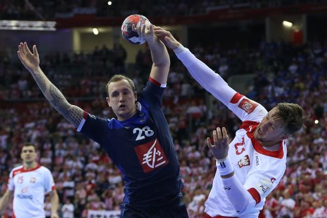 Kamil Syprzak nie zagra na mistrzostwach świata piłkarzy ręcznych w Egipcie.