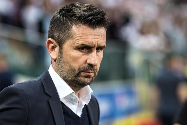 - W nowym sezonie na pewno będziemy mieli mocniejszy zespół na każdej pozycji - mówi trener Bjelica
