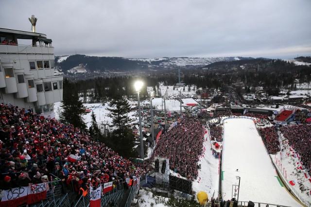 Kwalifikacje do Pucharu Świata to gratka dla fanów skoków narciarskich