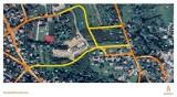 Sandomierz składa trzy wnioski na ważne inwestycje do programu Polski Ład