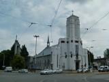 Pomazali farbą odnowioną ścianę kościoła na Górnej! [zdjęcia]