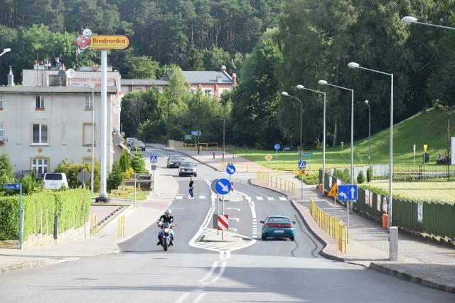Burmistrz Kamienia Krajeńskiego wydał decyzję środowiskową dla obwodnicy Kamienia