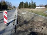 W Kalinku w gminie Rzgów oczyszczą rów odpływowy
