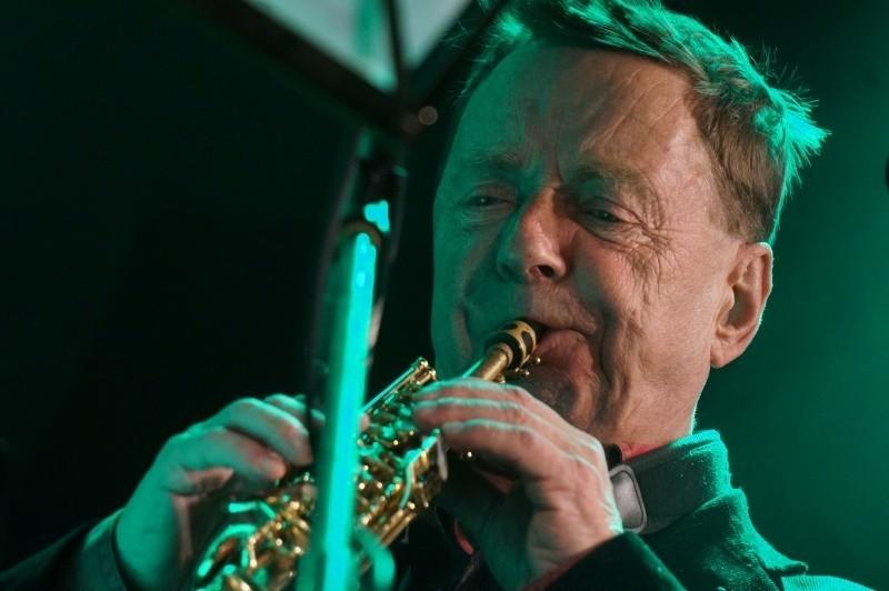 Gigant polskiego jazzu, Zbigniew Namysłowski, to również...