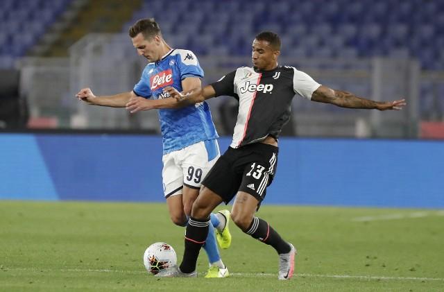 Milik ustalił warunki umowy z Juventusem? Dostałby podwyżkę!