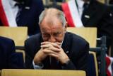 Wybory parlamentarne 2019. Porażka ojca prezydenta. Prof. Jan Duda nie dostał się do Senatu