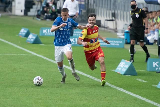 Piłkarze Lecha poznali rywala w 1/32 finału Pucharu Polski. Zmierzą się na wyjeździe z Odrą Opole.