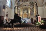 Festiwal w Busku. Duchowa uczta w kościele z Włodkiem Pawlikiem i Arturem Żmijewskim [WIDEO, ZDJĘCIA]