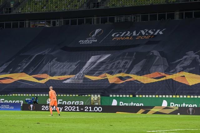 W maju w Gdańsku ma się odbyć finał Ligi Europy