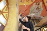 Kaplica w Leżajsku przypomina o zbrodni, o której dowiedziała się cała Polska
