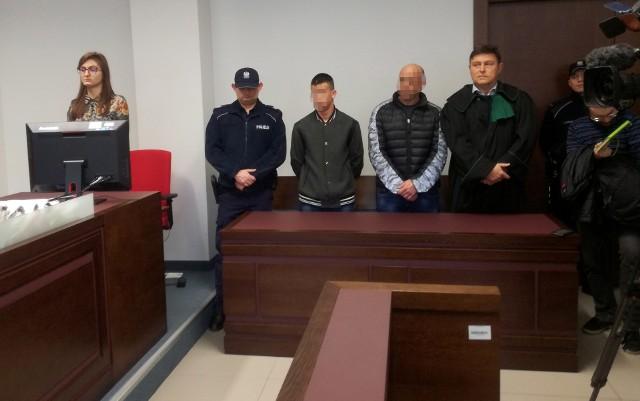 Wyrok uniewinniający zapadł w poniedziałek. Prokuratura rozważy apelację