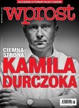 Ciemna strona Kamila Durczoka?