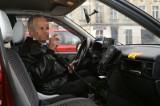 Bracia opluli i pobili taksówkarza na ul. Zielonej!