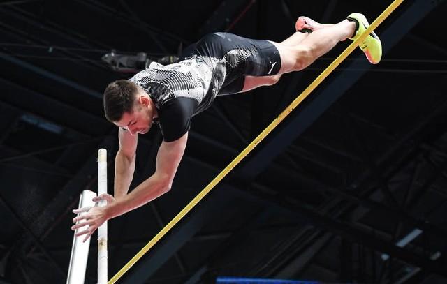 Czy Paweł Wojciechowski wywalczy minimum na halowe mistrzostwa Europy?