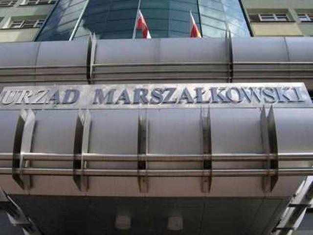 Urząd Marszałkowski czeka na propozycje.