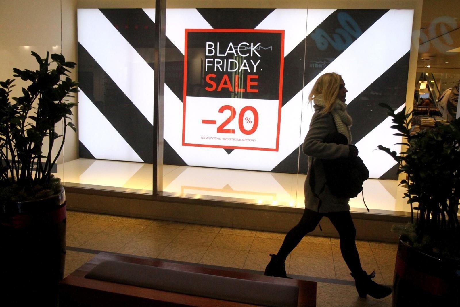 f3e8d4dedc1580 Black Friday. Kiedy jest Black Friday? Na czym polega Czarny Piątek? Gdzie  można zrobić zakupy w Black Friday?