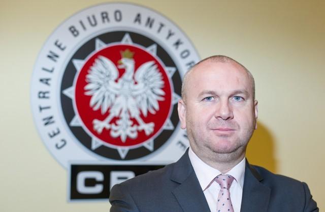 Paweł Wojtunik: Największym sukcesem biura było oderania się od obrazu służby skażonej politycznie