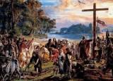 Dzięki przyjęciu chrztu Polska weszła politycznie do Europy