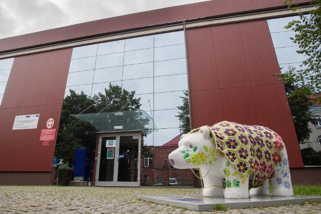 Szkolenia odbędą się w Słupskim Centrum Organizacji Pozarządowych i Ekonomii Społecznej przy ul. Niedziałkowskiego 6.