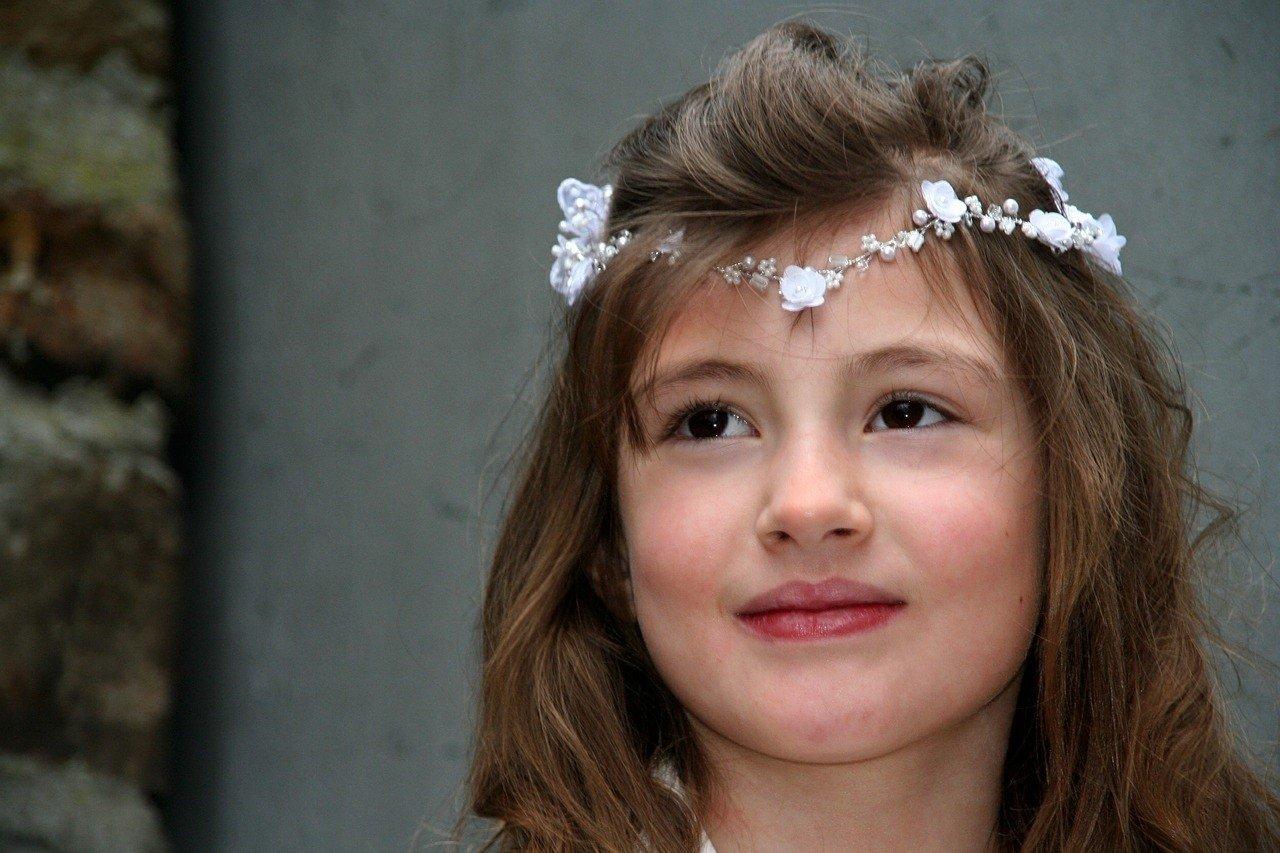 b86fe3376c847 Pierwsza Komunia Święta to jedna z najważniejszych duchowych chwil w życiu  dziecka