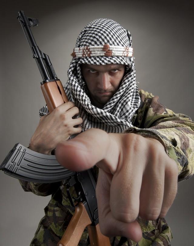 Bez ograniczenia wpływów Państwa Islamskiego pokoju nie będzie