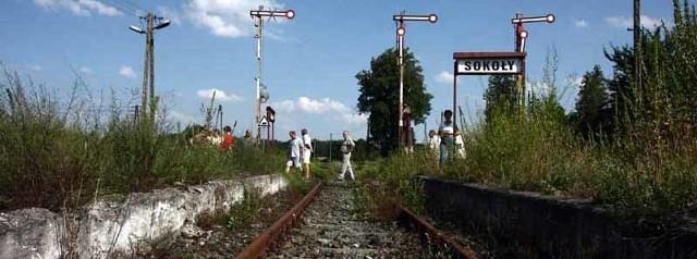 Mieszkańcy wsi Kruszewo Brodowo o kolej walczą od lat.  Uważają, że to szansa na rozwój gminy