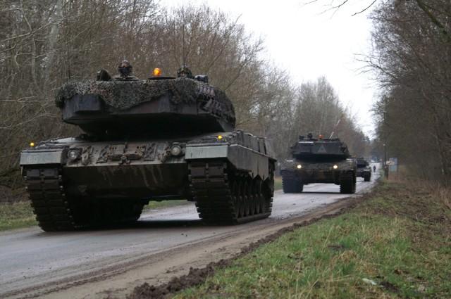 Poligon Biedrusko: Odbędą się wojskowe zawody - może być głośno w nocy