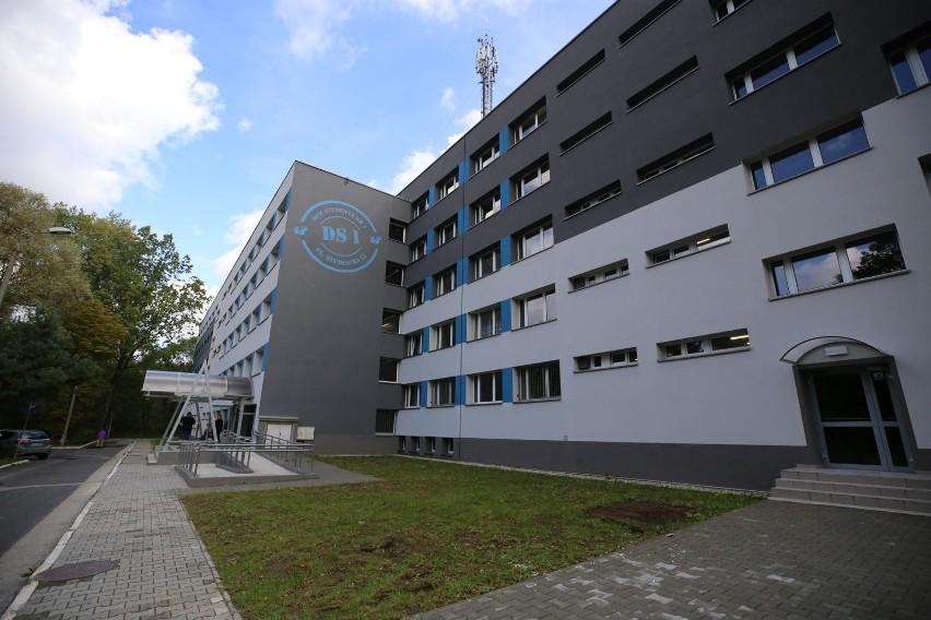 Akademiki UŚ w Ligocie