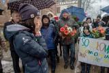 Godne powitanie nadziei polskiego biathlonu w rodzinnych stronach