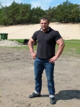 Zmagania strongmanów z udziałem siłacza z Tuszyna. Będą siłować się w parach