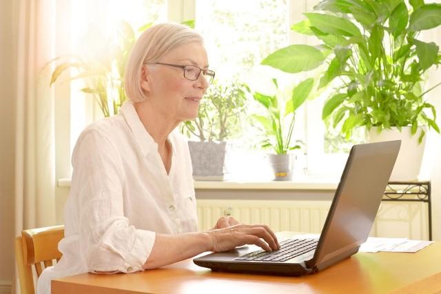 Opłaty za korzystanie z internetu można odliczyć od dochodu wyłącznie w dwóch następujących po sobie latach podatkowych